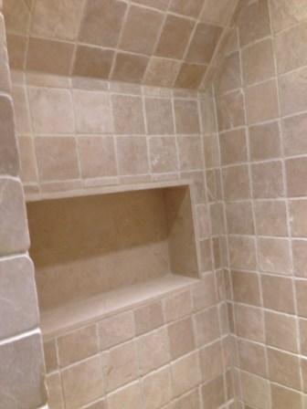 Huntingdon Upper Dean Brook Lane & Glebe Close Shower Room All Water Solutions 37