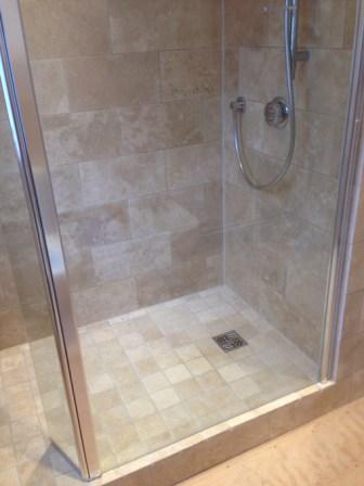 Market Harborough Hallaton Bathroom All Water Solutions 10