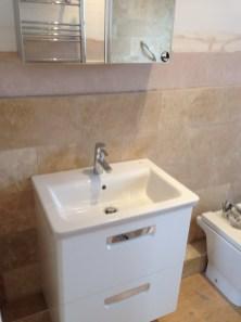 Market Harborough Hallaton Bathroom All Water Solutions 15