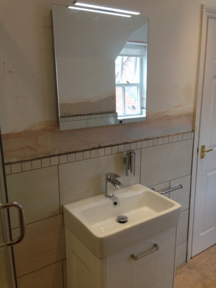 Market Harborough Hallaton Bathroom All Water Solutions 28