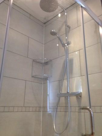 Market Harborough Hallaton Bathroom All Water Solutions 34