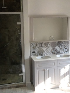 Market Harborough Hallaton High Street Bathroom All Water Solutions 06
