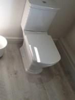 Market Harborough Hallaton High Street Bathroom All Water Solutions 08