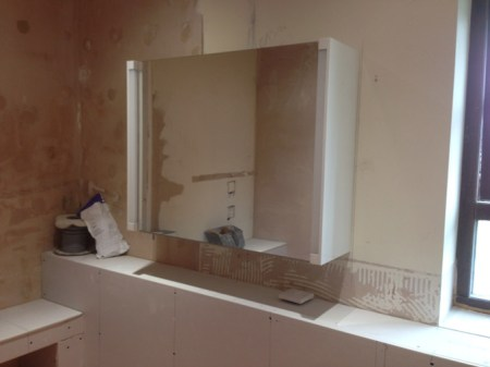 Milton Keynes Old Farm Park Bathroom All Water Solutions 01