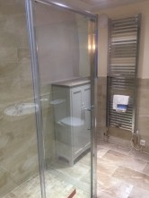 Peterborough Oundle Road Shower Room All Water Solutions 01