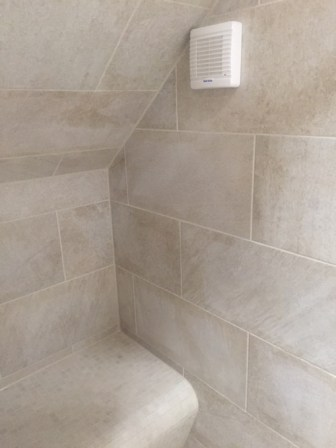 Stamford Emlyns Street Shower Room Kitchen and Bedroom All Water Solutions 05