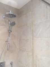 Stamford Emlyns Street Shower Room Kitchen and Bedroom All Water Solutions 11