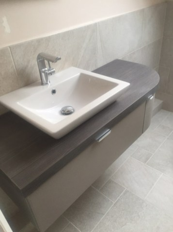 Stamford Emlyns Street Shower Room Kitchen and Bedroom All Water Solutions 18