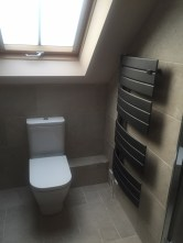 Stamford Emlyns Street Shower Room Kitchen and Bedroom All Water Solutions 22