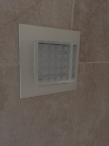 Stamford Emlyns Street Shower Room Kitchen and Bedroom All Water Solutions 24