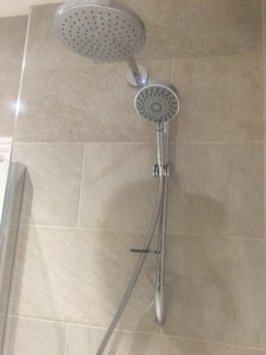 Stamford Emlyns Street Shower Room Kitchen and Bedroom All Water Solutions 28
