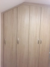 Stamford Emlyns Street Shower Room Kitchen and Bedroom All Water Solutions 30