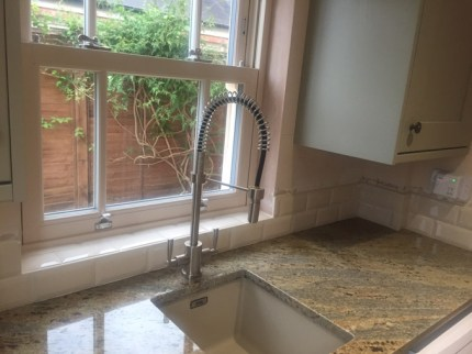 Stamford Emlyns Street Shower Room Kitchen and Bedroom All Water Solutions 53