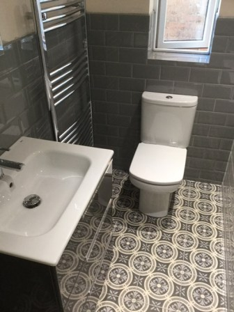 Uppingham Bathroom and Shower Room All Water Solutions 02