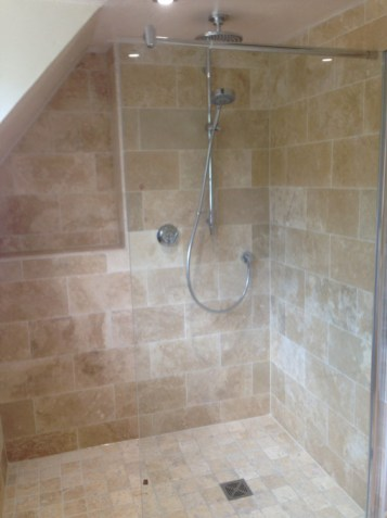 Uppingham South View WetRoom All Water Solutions 03