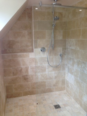 Uppingham South View WetRoom All Water Solutions 04