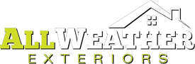 All Weather Exteriors Logo