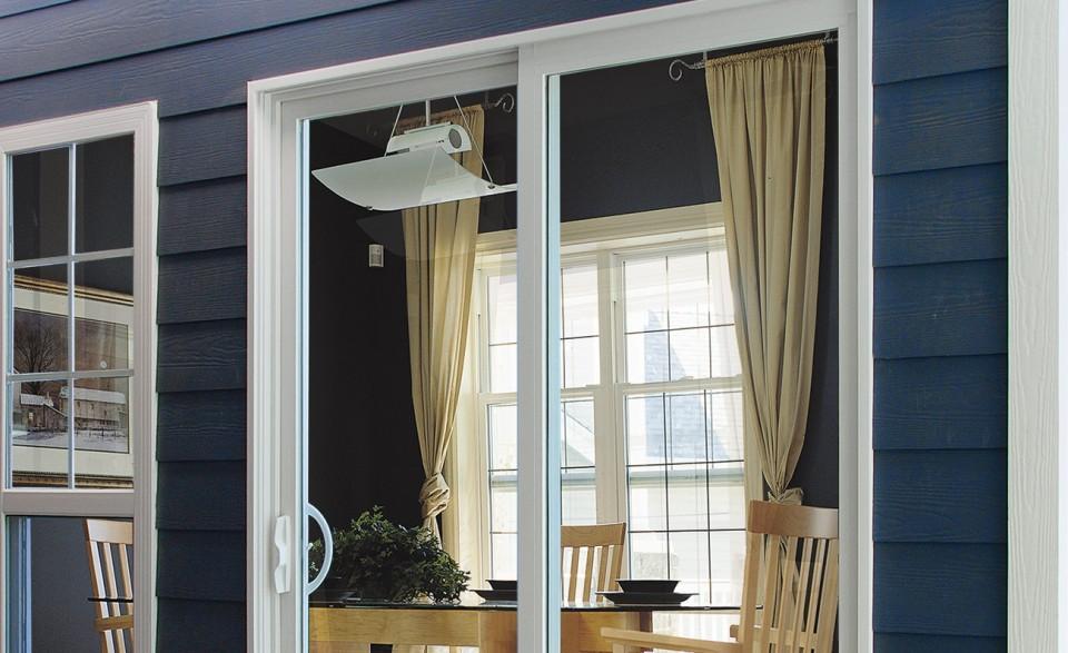 high performance viscount patio doors