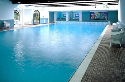Hotel con Piscina Coperta a Courmayeur BB Hotel e Residence vicino Courmayeur Courmayeur Aosta