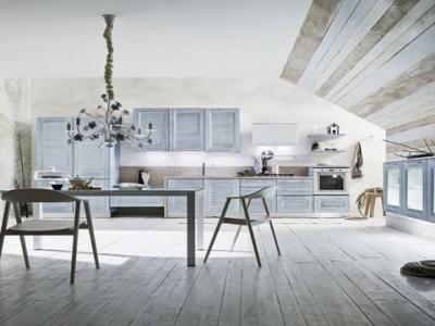 Cucina ARTRE Bicolore prezzo offerta mod RIO Cucine