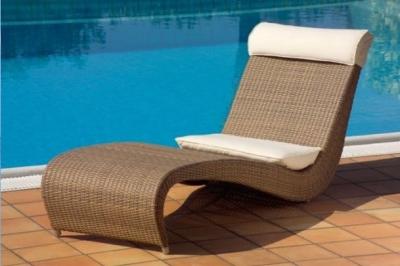 Aloha sofa prendisole a conchiglia Ingrosso Arredo per
