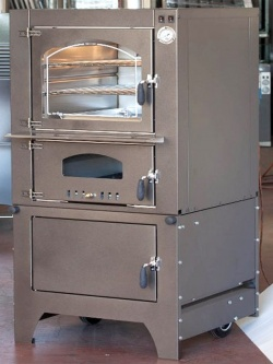 Produzione Forni A Legna In Umbria Barbecue Da Giardino