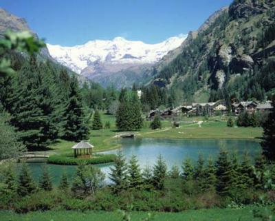 Residence regione Valle dAosta Affitto Residence per vacanze Affitto appartamenti vacanza in
