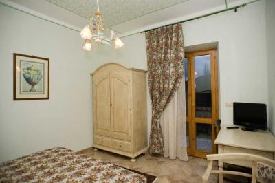 Bagno con vasca idromassaggio in suite Liberty DISATTIVATA  Casali di Charme in Umbria