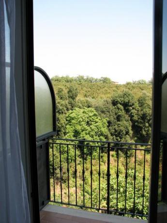 Vicino al Lago di Vico a Ronciglione Appartamenti