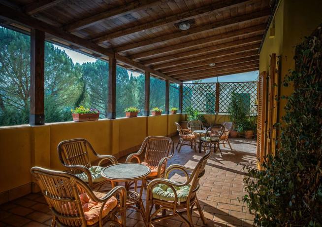 Affittacamere per dormire ad Assisi a prezzi bassi Il