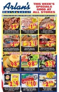 Arlan S Market Weekly Ad Amp Circular Specials