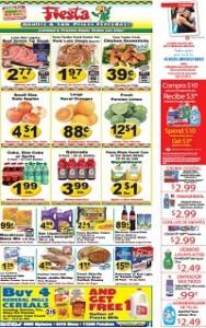 Fiesta Mart Weekly Ad Specials