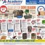 Academy Sports Weekly Ad Circular