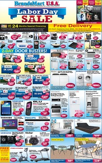 BrandsMart Weekly Ad  Circular Specials