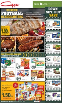 Copps Food Center Ad  Flyer Specials