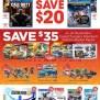 Gamestop Weekly Ad Circular Online Deals