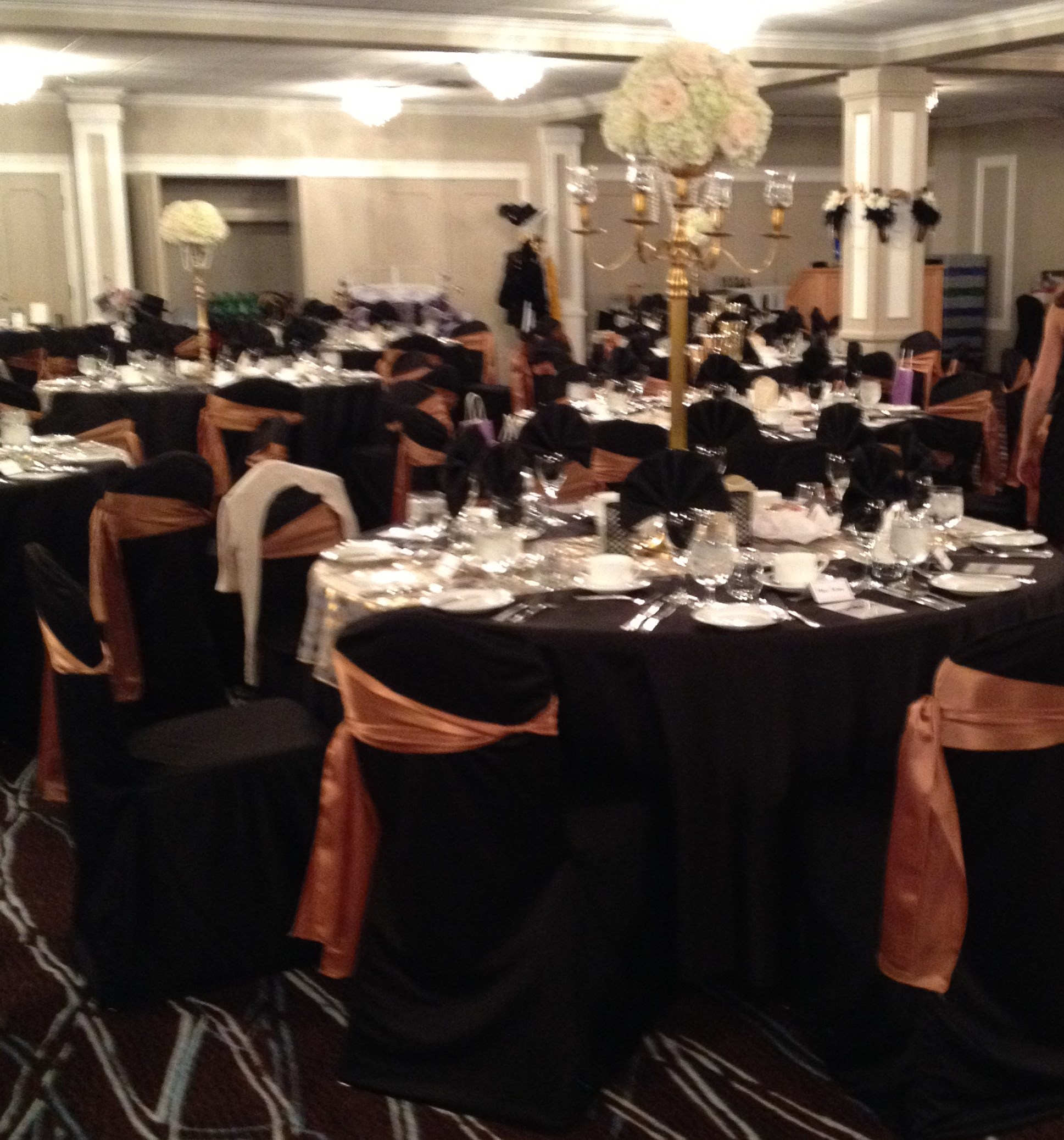 wedding chair cover rentals edmonton blue bistro chairs pictures of past weddings all west
