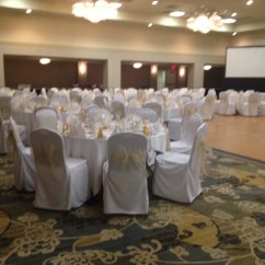 Wedding Chair Cover Rentals Edmonton Small Vanity Pictures Of Past Weddings All West