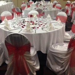 Wedding Chair Cover Rentals Edmonton Ultimate Massage Pictures Of Past Weddings | All West