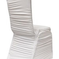 Wedding Chair Cover Rentals Edmonton Thomasville Leather Office All West | Chaivari Chairs, Covers And