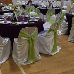 Wedding Chair Cover Rentals Edmonton High Back Recliner Pictures Of Past Weddings All West