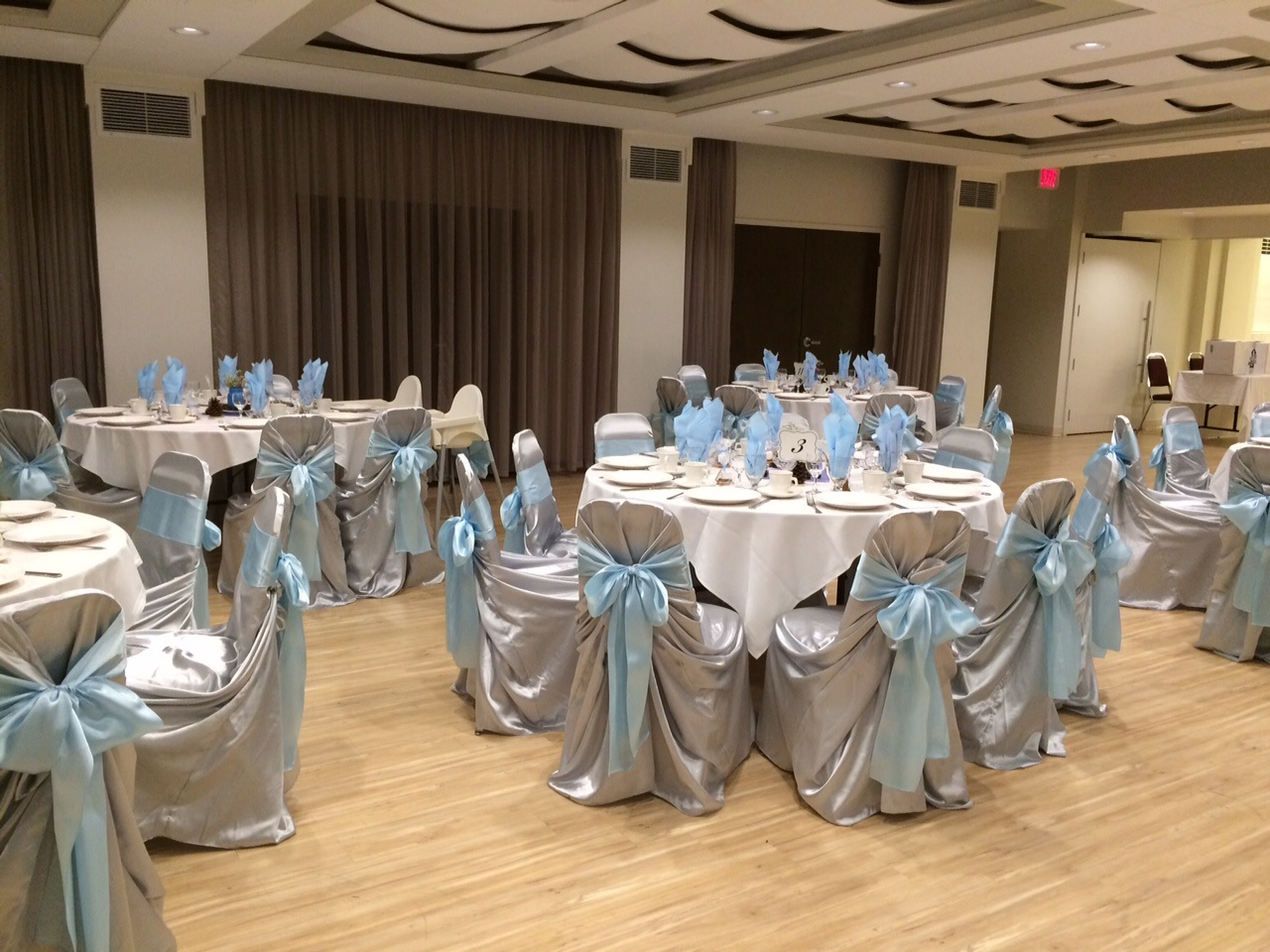 wedding chair cover rentals edmonton best lawn recliner pictures of past weddings all west