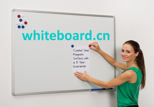 Organize Your Classroom With BoardLine Magnetic Whiteboard