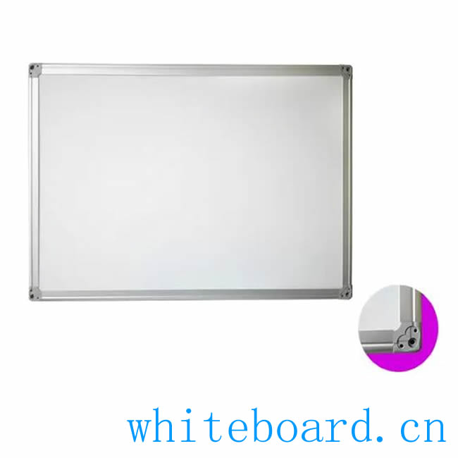 Wall Mounting Magnetic Whiteboard office and classroom