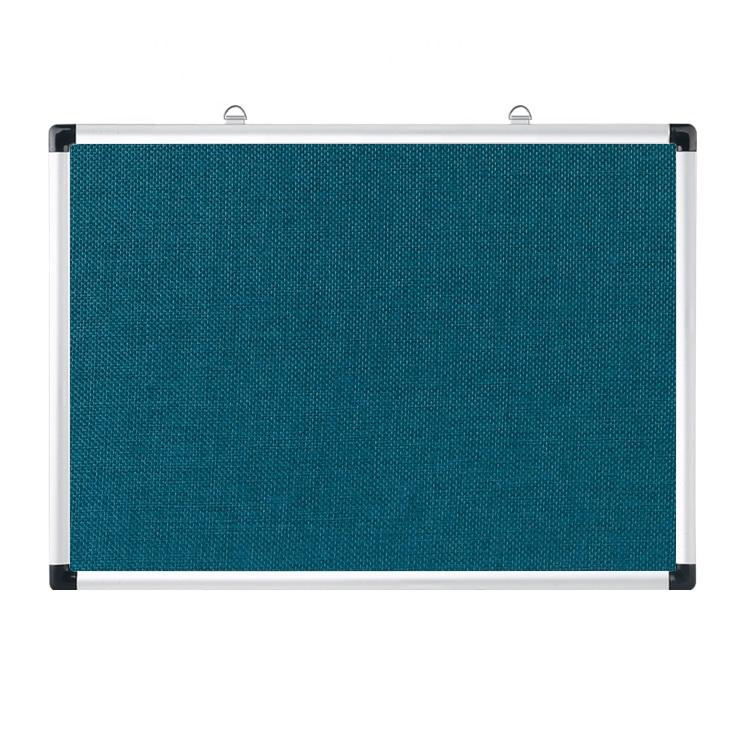 Non-Magnetic Aluminum Framed Felt Covered Board