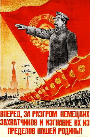 Image result for soviet union propaganda