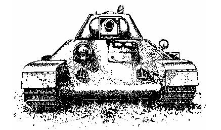 T-34 Tank Service Manual