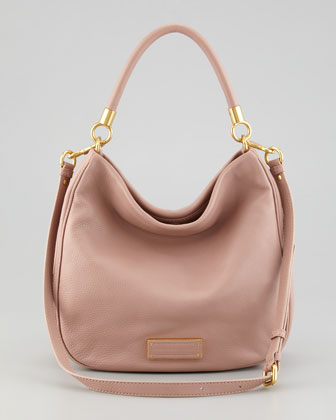 Marc Jacobs Too Hot to Handle boho bag in nude from my-wardrobe