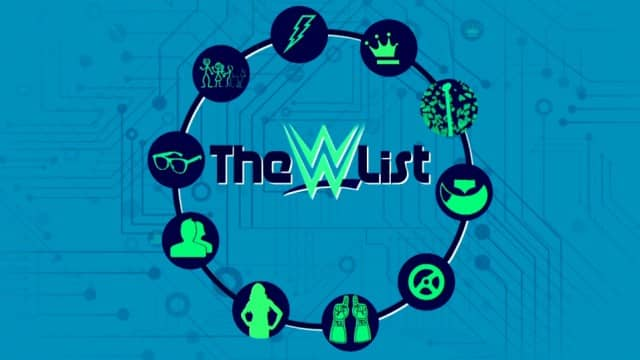 Watch The WWE List Season 1 Episode 11 Infamous Transformations Full Show Online Free