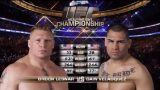 Watch Brock Lesnar vs Cain Velasquez UFC 121 Full Fight Online Free